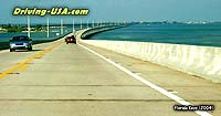 road - Florida Keys